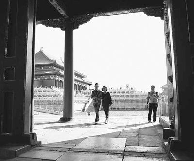 故宫揭开西部区域面纱