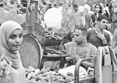 推进改革,埃及期盼经济重回正轨(国际视点)