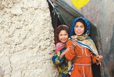 战乱频仍,阿富汗人道主义危机加剧(国际视点)