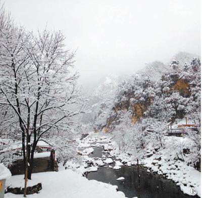 【美丽中国】春雨化雪 归雁啄新泥