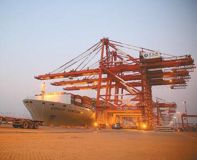 一带一路:推动新型全球化的中国方案