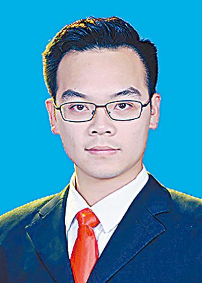 第十二届中国大学生年度人物、特别奖事迹简介