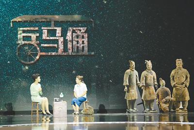让过去和今天告诉未来(艺边杂谈) 闫 东 《 人民日报 》( 2017年06月15日   24 版)    图为《中国记忆》节目现场。      今年,中国申遗30周年。自1987年世界遗产委员会第十一届会议批准中国的长城、故宫等6处遗产列入《世界遗产名录》,至2016年7月15日,中国已有50处遗产地列入《世界遗产名录》,位居世界第二。文化和自然遗产保护是世界性的话题,中国有丰富的资源,成功申遗30年来,我国的世界遗产保护世界瞩目,时至今日也有足够的发言权。中国的记忆也是世界的记忆,中国的文化和自然遗产 - weicuibai65 - 雕龙绣凤