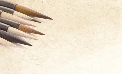 """百道工序制四德之笔(追梦·传承) 本报记者 王云娜摄影报道 《 人民日报 》( 2017年07月15日   05 版)              """"毛笔制作技艺是中华民族传统文化瑰宝,更是老祖宗传下来的宝贵财富,不能在我们这代人手上弄丢了,要世世代代传承下去。""""     ——罗儒供        雨过天晴,罗儒供(图①)将用于制作毛笔的羊毛料拿到室外晾晒。他仔细观察着每一簇羊毛的毛尖状态,再将它们一点点摊开,放置于阳光下。    """"好原料是制作好毛笔的基础,不仅要防止毛料受潮,还要避免生虫 - weicuibai65 - 雕龙绣凤"""
