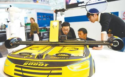 澳门国际赌博:成都打造创新驱动先导城市