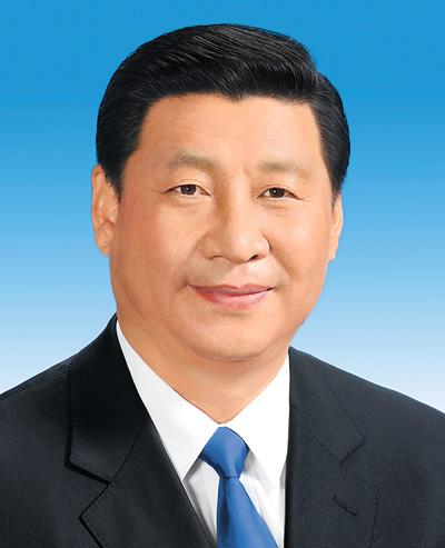 党的十九届一中全会产生中央领导机构习近平任中共中央总书记中央军委主席
