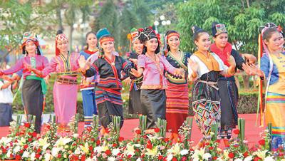 老挝期盼旅游业再上新台阶