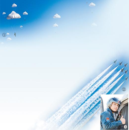人民空军 今天是你的生日(假日观察)