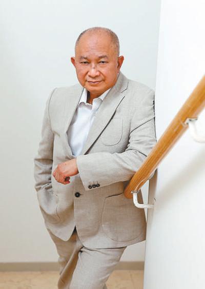 吴宇森——导演最大的功能,就是探究人性的复杂和美