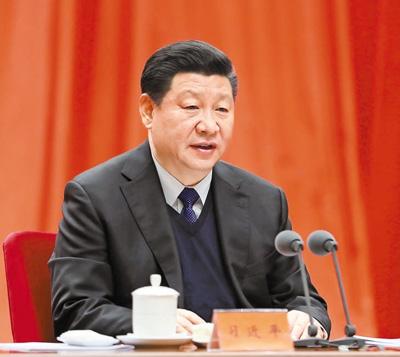 习近平在十九届中央纪委二次全会上发表重要讲话强调<BR>全面贯彻落实党的十九大精神