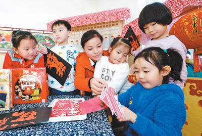 北京今年将新增幼儿园学