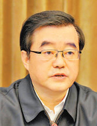 黑龙江省委书记:有地方党委管党极不负责