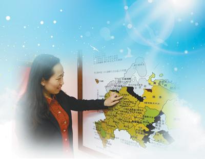 """""""把温暖传递给海外中国公民""""(记者观察)"""