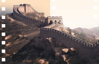 平安中国,孕育收获与幸福(我的中国故事)