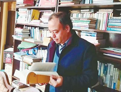 中医在尼泊尔赢得美誉(传播中国文化的外国人)