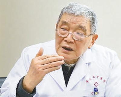 退休后坚持出诊30年 段亚亭的行医初心未曾变