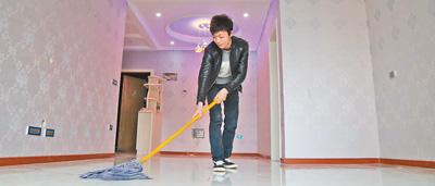 [人民日报] 重庆丰都:农民工买房 政策来帮忙