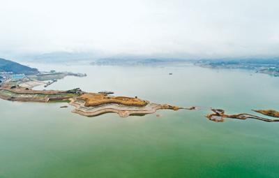 三峡水库启动生态调度试验