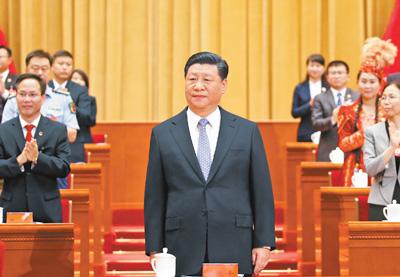 共青团第十八次全国代表大会在京开幕