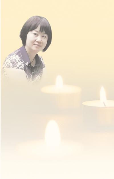 追记河南省信阳市乡村小学教师李芳的大爱人生