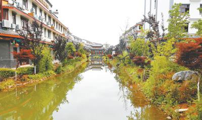 这条黑臭河终于变了模样(绿色焦点·怎样打好污染防治攻坚战③)