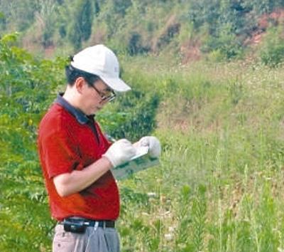 文安邦:为三峡生态寻找最优解