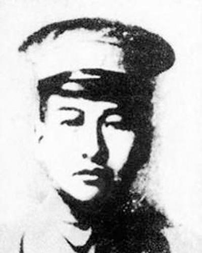 """彭干臣:闽浙赣革命根据地反""""围剿""""作战指挥者"""