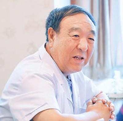 李佃贵 温言常开患者心(走近国医大师(16))