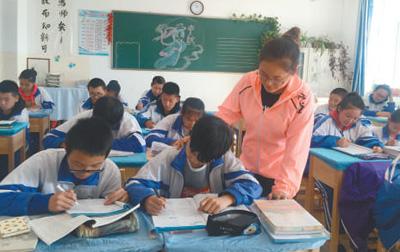 在线教育助力优质资源下乡