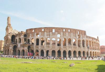 意大利全方位加强古迹保护(他山之石)