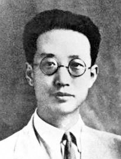 中国共产党早期领导人之一—瞿秋白
