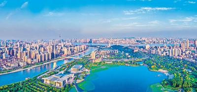 武汉以筹备军运会推动城市发展
