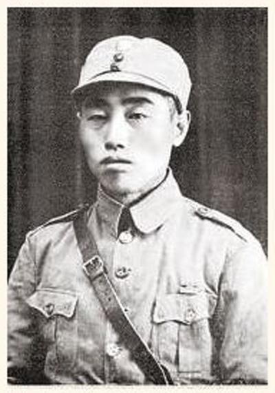 <b>杨裕民:抗日爱国知识分子的典范(为了民族复兴·英雄烈士谱)</b>