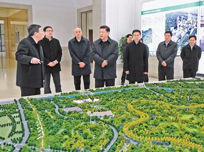 稳扎稳打勇于担当敢于创新善作善成 推动京津冀协同发展取得新的更大进展