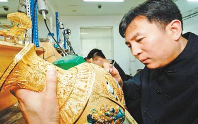 北京市出台非遗条例:相关专业学费减免