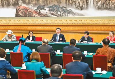 保持加强生态文明建设的战略定力 守护好祖国北疆这道亮丽风景线