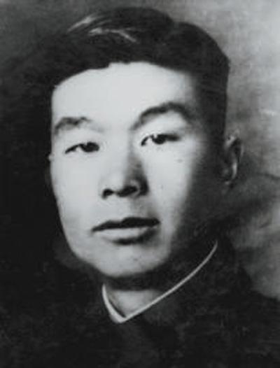 """毛培春:对党忠诚的""""无名英雄"""""""