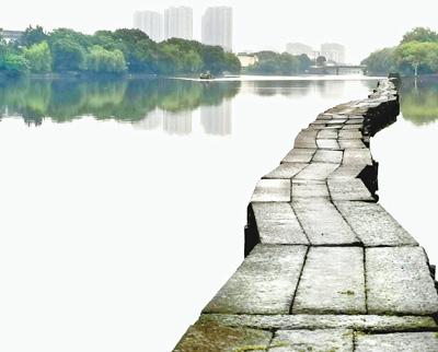 古越长河可亲可感(解码・大运河文化带・绍兴故事)