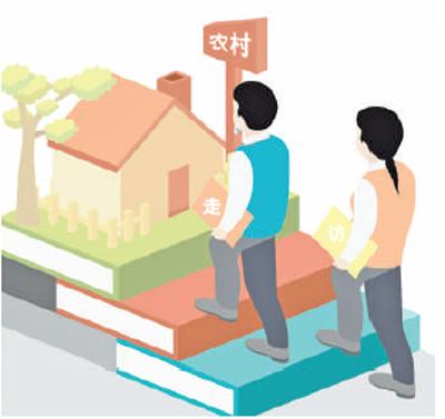 记者走访陕冀脱贫县:摘帽之后脱贫干部怎么干?