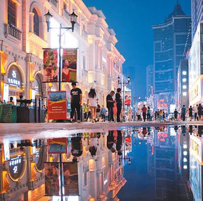 中國經濟半年報出爐這個6.3%怎么看