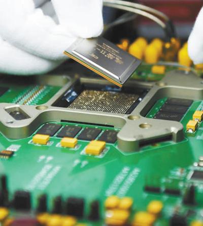 解码安徽科技创新