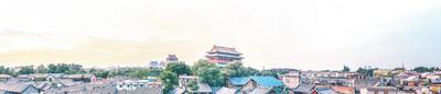 时代楷模北京榜样(上篇)(时代楷模)圣堂吧
