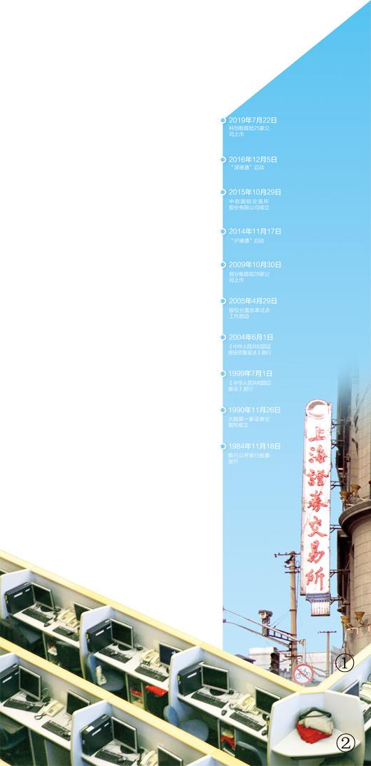"""黄浦江畔  鸣锣开市夜(新中国的""""第一""""·70年)"""