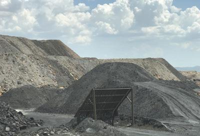 来信调查:油井山违规开采问题如何整改