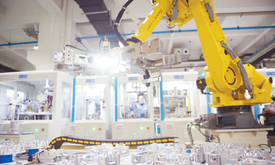 关停1/3支柱产业 工业增速却创下7年来新高 绍兴工业增长为何能逆势提速?