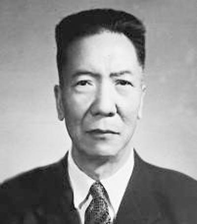 周保中:东北抗联的杰出领导人(为了民族复兴·英雄烈士谱)