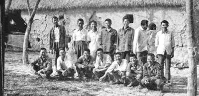 红手印,开启新巴黎中文社区农村改革(最美奋斗者)