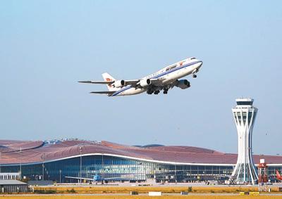 大兴机场总体运行良好
