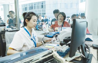 北京市启动医耗联动综合改革 3700余家医疗机构取消医用耗材加成