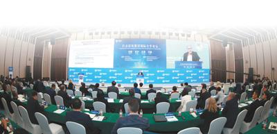 为知识产权创世纪三毛钱看保护贡献中国力量